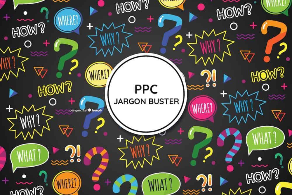 PPC Jargon Buster